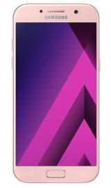 Samsung Galaxy A5 2017 LTE różowy