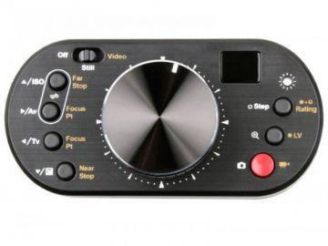 Aputure Kontroler ostrości - Follow Focus USB V-control UFC-1 do Canon EOS 5D MKII/MKIII/7D/600D/1100D