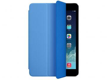 Apple iPad Air Smart Cover - nakładka niebieska