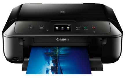 Canon PIXMA MG6850 czarna