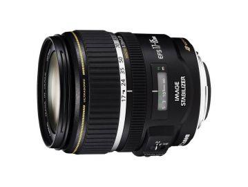 Canon 17-85 mm f/4-f/5.6 EF-S IS USM - Cashback 260 zł przy zakupie z aparatem!