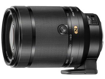 Nikon 1 Nikkor 70-300 mm f/4.5-5.6 VR