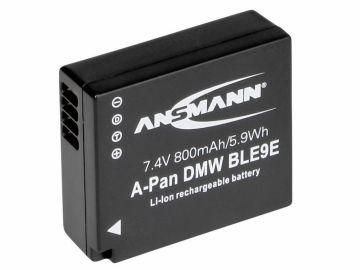 Ansmann A-Pan DMW-BLE9E