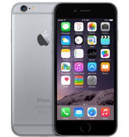 Apple iPhone 6 64GB Gwiezdna Szarość (Wersja Europejska)