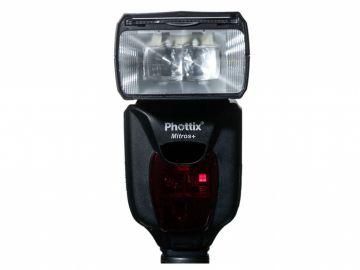 Phottix Mitros Plus z Odin Combo / Nikon