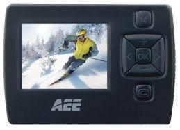 AEE Kolorowy ekran TFT LCD