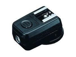 Canon TTL adapter gorącej stopki 3