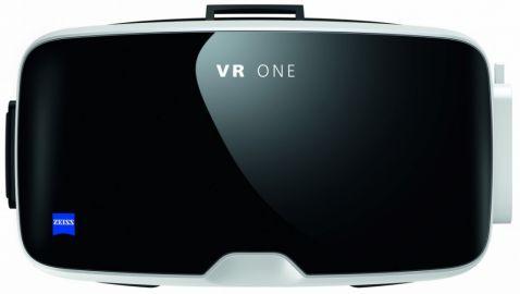 Carl Zeiss VR ONE GX - wirtualna rzeczywistość