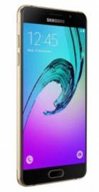 Samsung GALAXY A5 2016 złoty