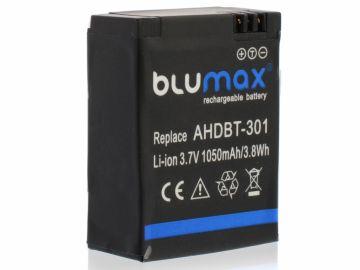 Blumax AHDBT-301 do GoPro 3