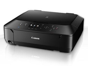 Canon PIXMA MG6450 czarna