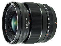 FujiFilm Fujinon XF 16 mm f/1.4 R WR