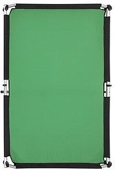 Fomei Materiał Chromakey Green 100x150cm
