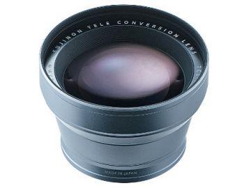FujiFilm TCL-X100 srebrny