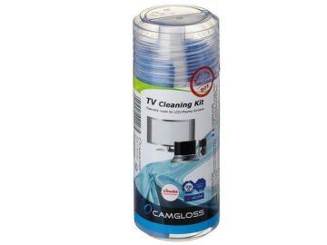 Camgloss Cleaning-Kit-TO GO zestaw czyszczący