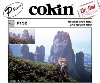 Cokin P152 + P121F systemu Cokin P - zestaw