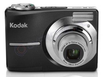 Aparat cyfrowy Kodak EasyShare C913 czarny