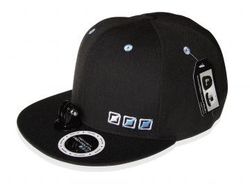 PRO-mounts Czapka PRO-cap - czarna