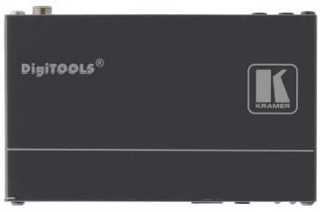 Kramer VS-211HA 2x1 HDMI switcher
