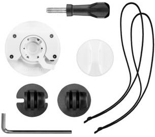 Garmin Uchwyt wodoszczelny Garmin VIRB X / XE