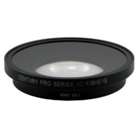 Century Optics 0.55x do Sony HVR-A1/37mm
