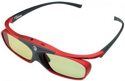 Optoma ZD302 okulary 3D DLP-Link