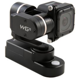 FeiYu Tech Gimbal wgs wearable dla Hero 4 Session