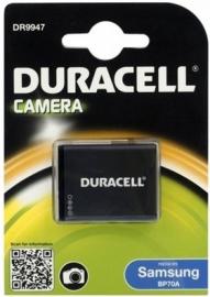 Duracell odpowiednik Samsung BP-70A