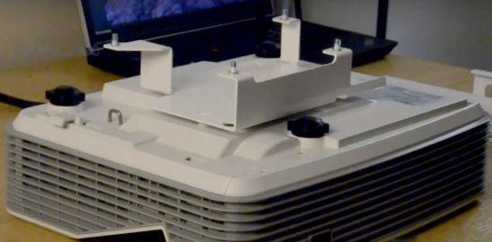 Optoma EWMA2000 (adapter do uchwytu ściennego)