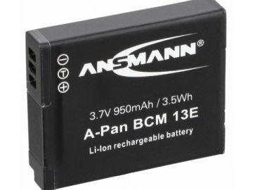 Ansmann A-Pan DMW-BCM13E