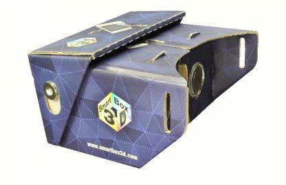 SmartBox Okulary 3D VR