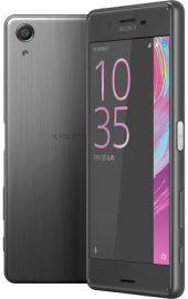 Sony Xperia X czarny