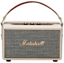 Marshall Bluetooth Kliburn kremowy