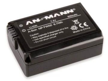 Ansmann A-Son NP FW50