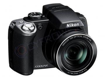 Aparat cyfrowy Nikon Coolpix P80