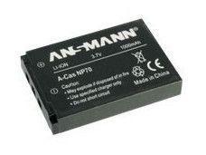 Ansmann A-Cas NP 70