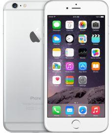 Apple iPhone 6 Plus 16GB Srebrny EU