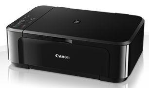 Canon PIXMA MG3650 Czarna