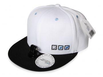 PRO-mounts Czapka PRO-cap - biała