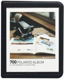 Focus Polaroid 700 / Instax Wide 70.8 x 8.6 cm czarny