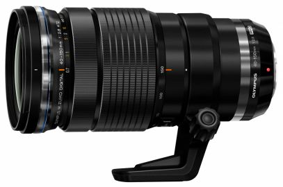 Olympus M.ZUIKO DIGITAL 40-150 mm f/2.8 PRO czarny + Telekonwerter MC-14