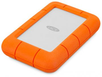 LaCie Rugged Mini 1 TB USB 3.0