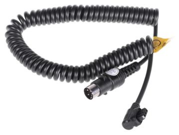 Genesis Gear Reporter Cx przewód zasilający do lamp Canon