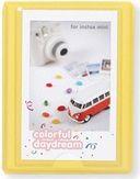 Focus Polaroid / Instax Mini cytrynowy