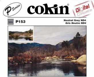 Cokin P153 + P121 systemu Cokin P - zestaw