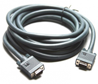 Kramer  kabel VGA-VGA (15-pin) (M-M)  10,7 m