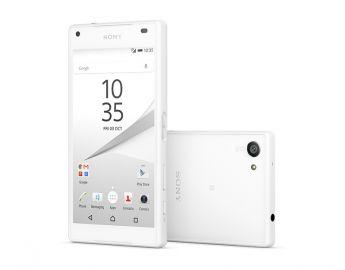 Sony Xperia Z5 Compact biały