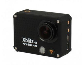 Xblitz Extreme II WiFi 4k