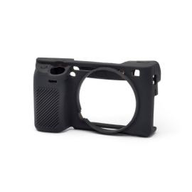 EasyCover  osłona gumowa dla Sony A6300 czarna