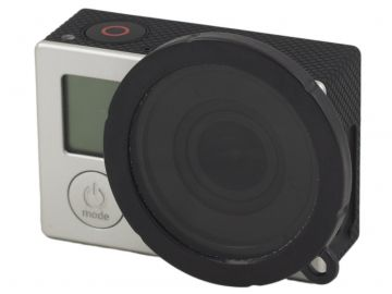 Polar Pro filtr Polarizer Frame 2.0 dla GoPro Hero3/3+